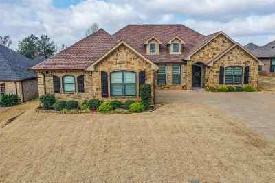 Longview Single Family Home Act, Cont. Upon Sale: 1619 Olympic Drive