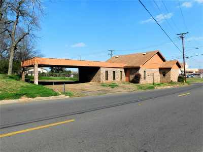 Harrison County Commercial For Sale: 809 S Grove