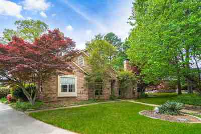 Single Family Home For Sale: 1016 Lovers Lane