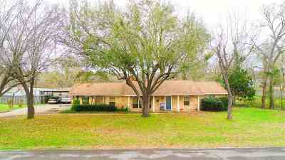 Gladewater TX Single Family Home Active, Option Period: $149,500