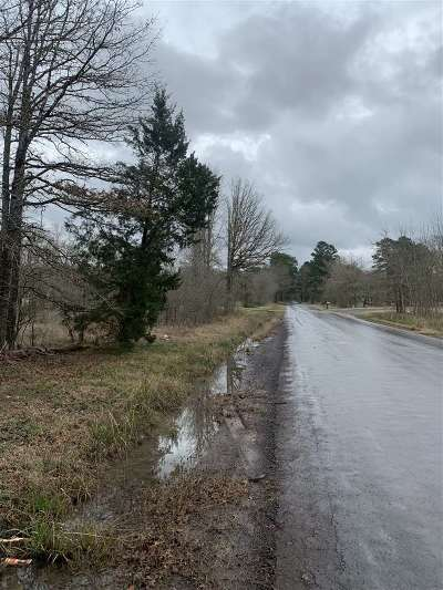 Waskom Residential Lots & Land For Sale: Tbd Don Long Rd