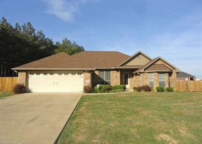 Gilmer Single Family Home Active, Option Period: 7671 State Hwy 300