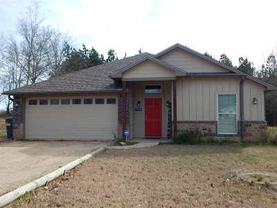 Gilmer Single Family Home Active, Cont Upon Loan Ap: 7993 Arrowwood Rd
