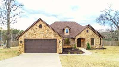 Longview TX Single Family Home For Sale: $274,900