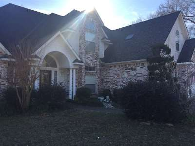 Gilmer Single Family Home For Sale: 230 Mirage