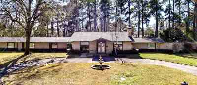 Longview TX Single Family Home For Sale: $419,900