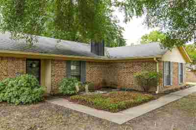 Longview TX Single Family Home For Sale: $145,500