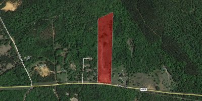 Hallsville Residential Lots & Land For Sale: Fm 449