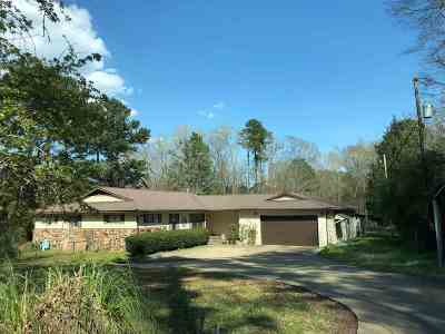 Marshall Single Family Home For Sale: 385 Central Street