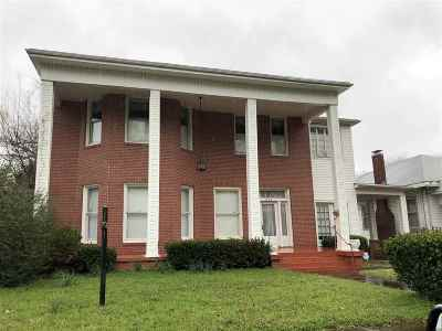 Harrison County Single Family Home For Sale: 507 E Austin
