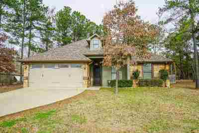 Diana Single Family Home Active, Cont Upon Loan Ap: 111 Heritage Bend