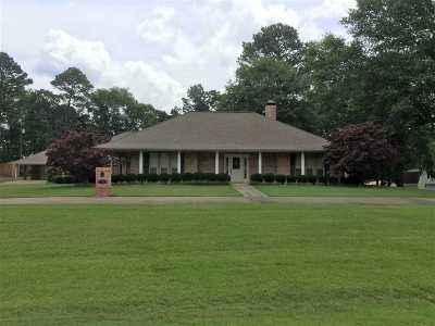 Henderson Single Family Home For Sale: 330 Pecan Creek