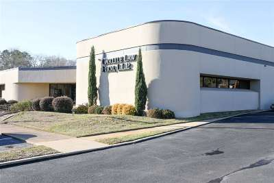 Harrison County Commercial For Sale: 400 S Alamo Blvd
