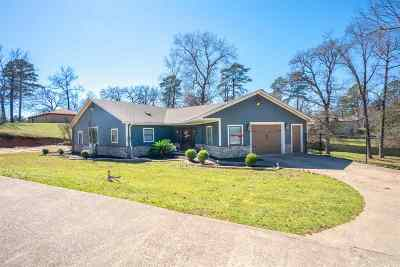 Gladewater Single Family Home Active, Cont Upon Loan Ap: 207 Georgia Ln