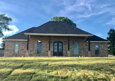 Single Family Home For Sale: 320 Towering Oaks Haven