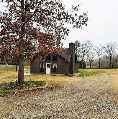 Kilgore Single Family Home For Sale: 213 Chad Loop