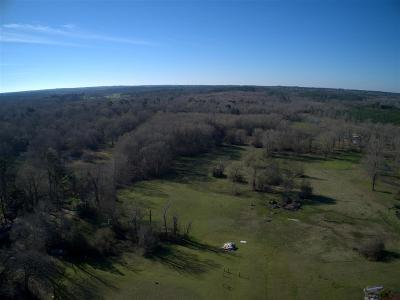 Hallsville Residential Lots & Land For Sale: 18007 Fm 449
