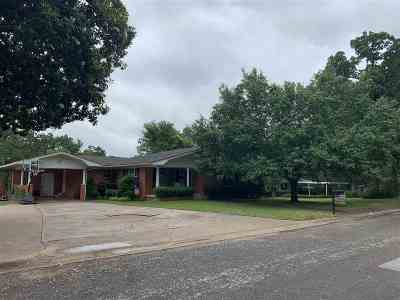Rusk County Single Family Home For Sale: 305 Crosby