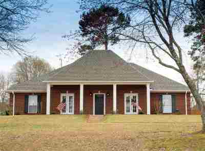 Hallsville Single Family Home Active, Option Period: 605 Cal Young Rd.