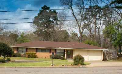 White Oak Single Family Home For Sale: 307 E Tuttle Rd.