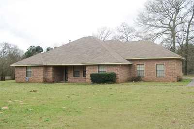 Longview Single Family Home For Sale: 1960 Redmon