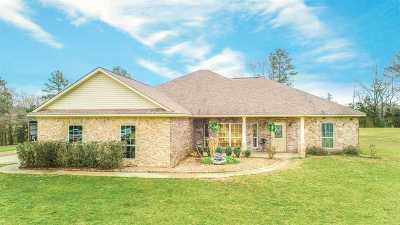 Diana Single Family Home Active, Option Period: 280 Private Road 4618