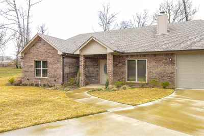 Longview Single Family Home For Sale: 407 Virgie St