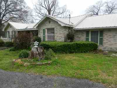 Carthage Single Family Home For Sale: 976 County Rd 104
