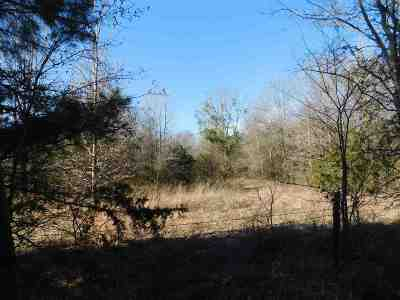 Gilmer Residential Lots & Land For Sale: Tbd Black Walnut
