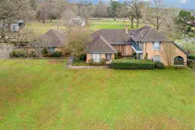White Oak Single Family Home For Sale: 1802 White Oak Road