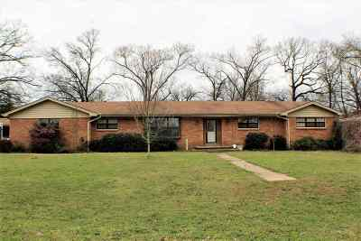 Longview Single Family Home Active, Cont Upon Loan Ap: 701 Linda Lane