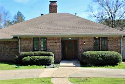 Longview Single Family Home For Sale: 3726 Ben Hogan Dr.