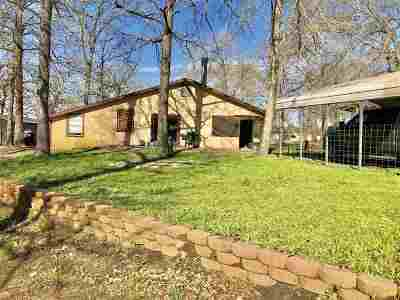 Gladewater Single Family Home For Sale: 18351 County Road 3132