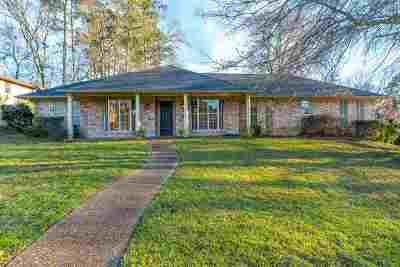 Longview Single Family Home For Sale: 602 Cynthia