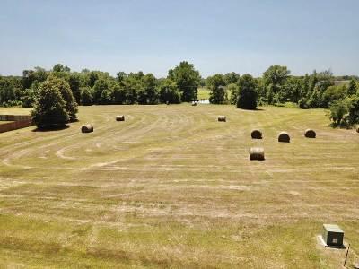 Gilmer Residential Lots & Land For Sale: Lot 2 Jacobin Creek Dr