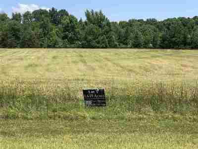 Gilmer Residential Lots & Land For Sale: Lot 5 Jacobin Creek Dr