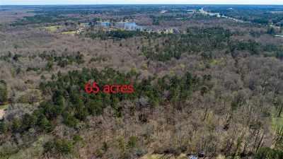 Waskom Residential Lots & Land For Sale: Tbd Jonesville Rd