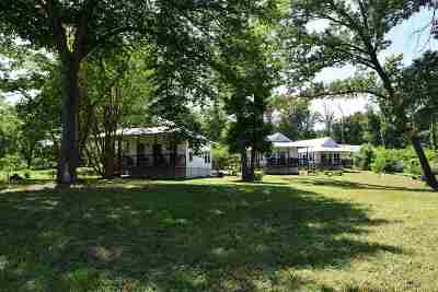 Upshur County Commercial For Sale: 14483 Private Rd 2346