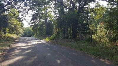 Gilmer Residential Lots & Land For Sale: Tbd Aspen Road