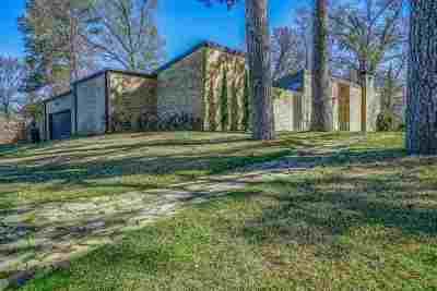 Longview Single Family Home For Sale: 1403 Leduke