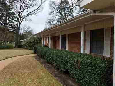 Longview Rental For Rent: 1605 McCann Rd