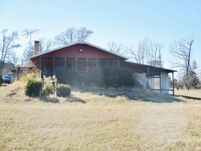 Diana Single Family Home For Sale: 23174 State Hwy 154