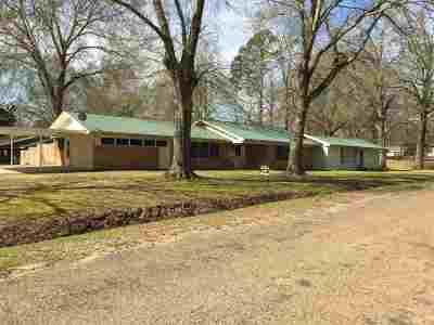 Gilmer Single Family Home For Sale: 318 Calvert