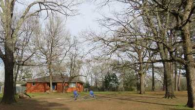 Kilgore Single Family Home For Sale: 3789 E Fm 1249