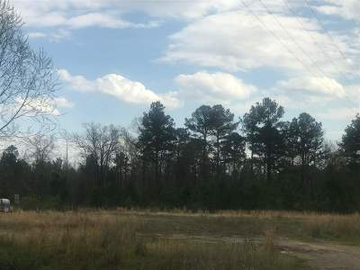 Longview TX Residential Lots & Land For Sale: $80,000