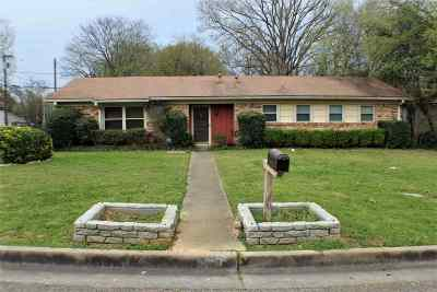 Single Family Home Active, Cont Upon Loan Ap: 1422 Auburn Drive