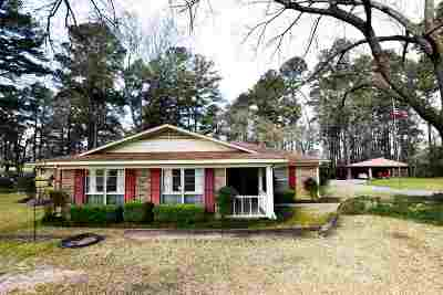 White Oak Single Family Home For Sale: 103 Iris Dr