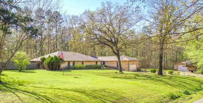 Gilmer Single Family Home For Sale: 2724 Bob White