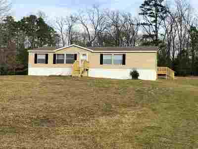 Diana Manufactured Home For Sale: 484 Sage Rd