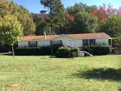 Longview Manufactured Home For Sale: 337 Windy Lane